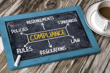 Legislative Compliance